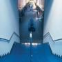 Лестницы и ступени из кварца