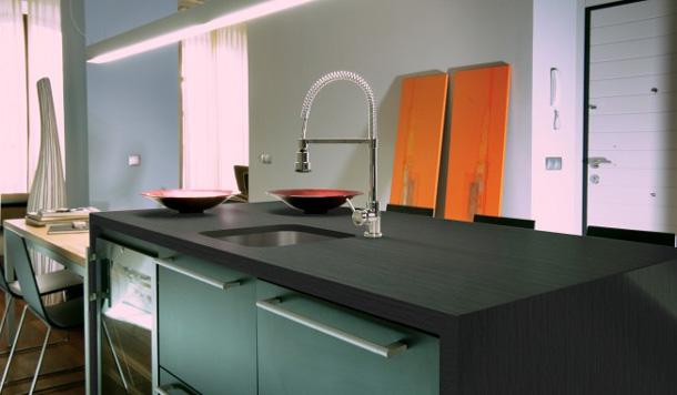 Столешница для кухни Dekton